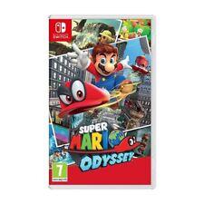 Juego Nintendo switch Mario Odyssey 4177520