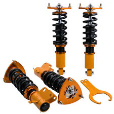 Twin-Tube Damper Coilover Suspension Kits For Subaru Impreza WRX Sti 2008-2013