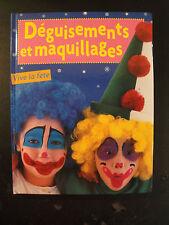 Déguisements et Maquillages - Vive la Fête - 1997