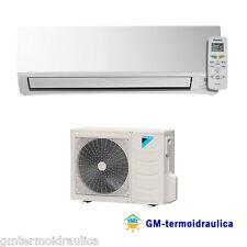 Climatizzatore Condizionatore Mono Split Inverter Daikin FTXB60C 24000 btu A+