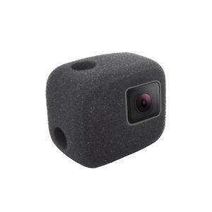 WindSlayer Foam Wind Noise reduction cover GoPro Hero 7/6/5 Compatible