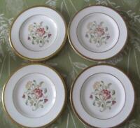Royal Doulton Lichfield Plates 6.25 inch Set of 4   £14.99(Post Free UK)