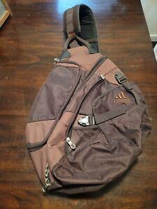 Adidas Over The Shoulder Backpack