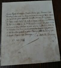 More details for 1788 honoré gabriel riqueti mirabeau autograph letter french revolution