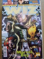 WIZ Rivista Supereroi Marvel n°64 2001 (N°10)  ed. Marvel Italia   [SP14]