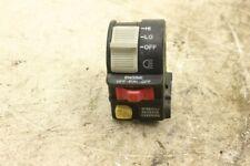 Polaris Sportsman 700 03 Start Light Switch 18631