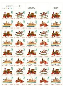 Scott 2711-2714 Christmas Toys  MNH Free shipping in USA!