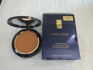Estee Lauder Double Wear Stay-In-Place Powder Makeup 5N2 AMBER HONEY