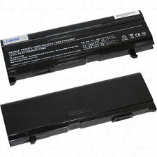 14.4V 5.2Ah Replacement Battery Compatible with Toshiba PA3451U-1BAS