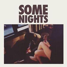 Fun. - Some Nights [New Vinyl] Bonus CD, 180 Gram