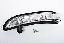 Genuine Wing Mirror Corner Light Left Fits Mercedes W216 W219 W211 W221  03-12
