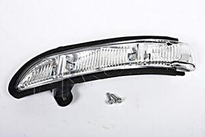 Genuine Wing Mirror Corner Light Left Fits Mercedes W216 W219 W211 W221  03-12