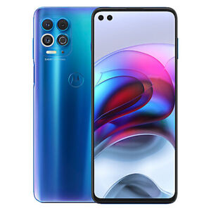 Motorola Edge S 5G Phone Snapdragon 870 8GB 256GB 6.7'' Octa Core Dual SIM