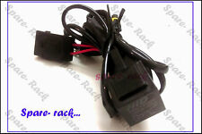 HID XENON WIRING HARNESS FUSE RELAY FOR HID KIT BIKES AND CAR (SAME HI LOW BEAM)