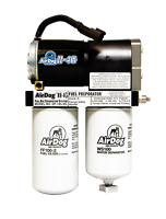 AirDog II 4G 100 GPH Fuel Lift Pump 89-93 Dodge 5.9L Cummins Diesel A6SPBD338