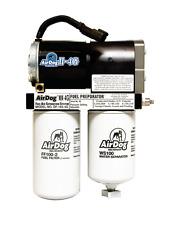 AirDog II 4G 165 GPH Fuel Lift Pump 98.5-04 Dodge 5.9L Cummins Diesel A6SABD425