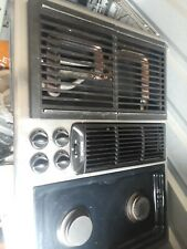 Jenn air downdraft cooktop (propane)