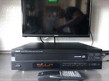 Tip Top Yamaha CDC-565  5-fach CD-Wechsler / CD Player mit Fernbedienung (462)