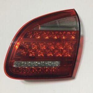 Right Inner Tail Light Lamp Passenger 95863109412 Porsche Cayenne 2011-2014 OEM