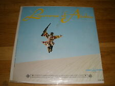 JOHN FOSTER Lawrence of Arabia LP Record - Sealed