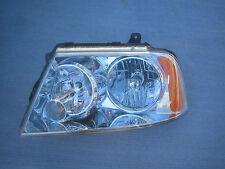 LINCOLN NAVIGATOR HEADLIGHT HID HEAD LAMP OEM XENON 2003 2004 2005 FACTORY NEW
