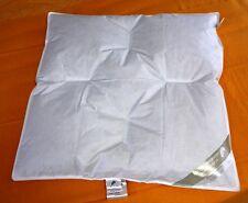2 x Baby daunenbett 80/80 cm Steppbett babydaunendecke 100% nouvelle oies Duvet