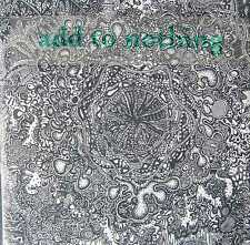 """ADD TO NOTHING - 10"""" EP 1992 !!! RARE !!!"""