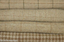 """HAND DYED RUG HOOKING WOOL Mill-Dyed ~ """"ANTIQUE {AGED} NEUTRAL BACKGROUND"""""""