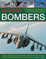 Modern Bombers by Francis Crosby (Paperback, 2006)