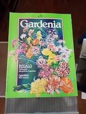 """""""GARDENIA"""" RIVISTA MENSILE n°36 APRILE 1987"""