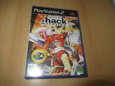 Dot Hack Mutation Part 2 PS2    PAL VERSION