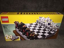LEGO CHESS & CHECKERS GAME SET 40174
