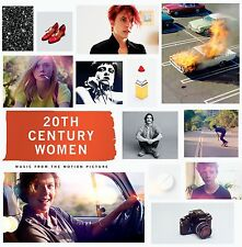 20th Century Women - Music From the Motion Picture - New CD - Pre Order-24th Feb