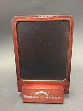 Jack Daniels Honey Whisky Tisch Kreide Tafel Holz Deko Bar NEU OVP