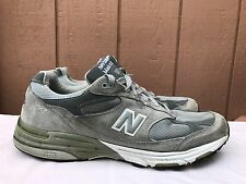 EUC New Balance 993 MR993GL Men's US 13 D EUR 47.5 Running Walking Shoes
