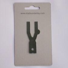 Débridage spacer 0.5mm pour les parquets mozart weld tondeuse