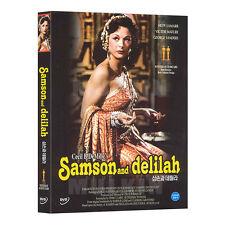 Samson and Delilah (1949) DVD - Cecil B. DeMille