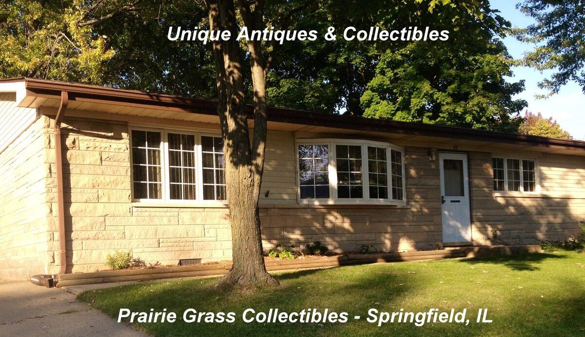 Prairie Grass Collectibles