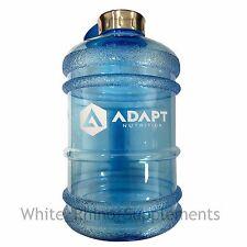Adapt Nutrition Half Gallon Bottle water jug 2.2 litre shaker