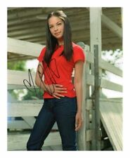 KRISTIN KREUK AUTOGRAPHED SIGNED A4 PP POSTER PHOTO PRINT 1