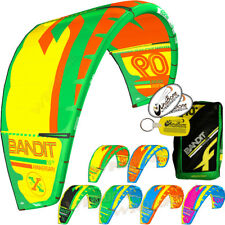 New 2017 Fone Bandit Kiteboarding Kite Only Bandit X Kitesurfing Surf Delta SLE