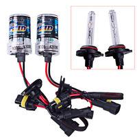 2pcs hid bixenon xenon kit bulb 35w 4300k 6000k H1 H7 9005 styling Car light LI