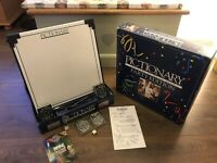 PICTIONARY -THE PARTY EDITION GAME - 1993 By PARKER - In VGC Family Games