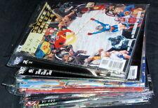 Lote de comics JSA edicion americana-42 numeros