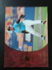 Livian Hernandez Rookie-1996 Select Baseball-nrmt/mint-no.174-Florida Marlins