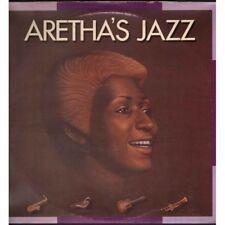 Aretha Franklin Lp Vinile Aretha's Jazz / Atlantic 78 12301 Nuovo