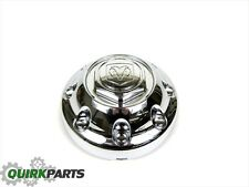 """00-02 Dodge Ram 2500 WITH 16"""" Wheel Chrome Center Wheel Cap Replacement OEM NEW"""