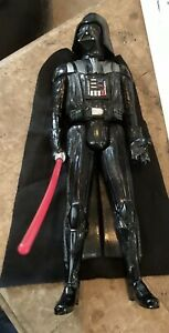 2013 Star Wars DARTH VADER Hasbro 12-inch 1:6 Scale Action Figure Excellent Cond