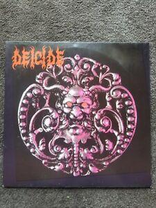 Deicide / Deicide   Vinyl 1990