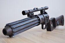 EE-3 Boba Fett blaster prop full scale 1:1 from Star Wars Battlefront replica